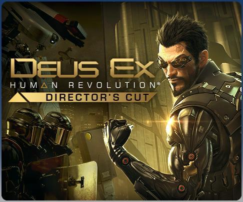 Jeu Deus Ex: Human Revolution - Director's Cut sur PC (Dématérialisé - Steam)