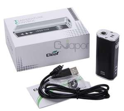 Batterie ELeaf iStick TC avec contrôle de la température - 2600 mAh