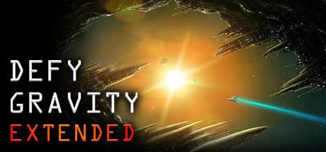 Defy Gravity Extended sur PC (Dématérialisé - Steam)