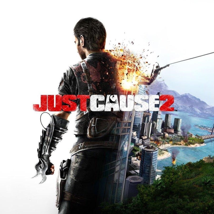 Jeu Just Cause 2 sur PC (Dématérialisé - Steam)