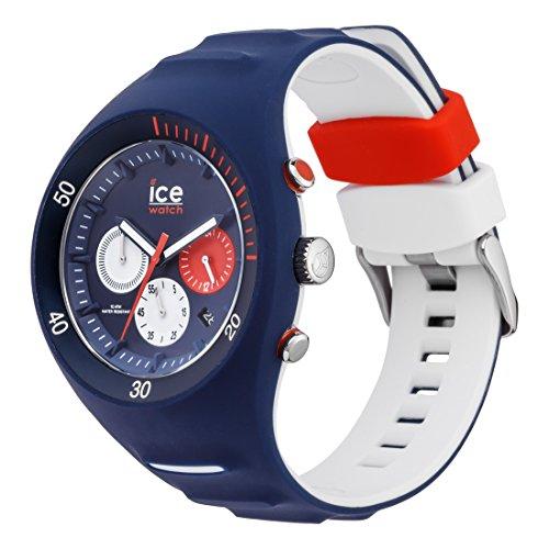 Montre Ice Watch Pierre Leclercq Dark Blue