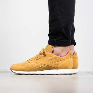 """Chaussures Reebok Classic Leather """"Munchies Pack"""" BD1926 - Taille 44 (sneakerstudio.fr)"""