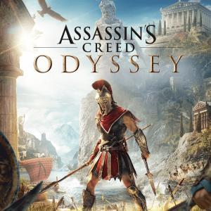 Assassin's Creed Odyssey jouable gratuitement sur PC - Google Project Stream