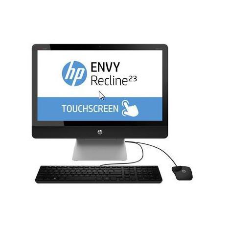 20% crédité sur la carte sur une sélection de PC HP  - Ex: PC de bureau HP Envy AIO 23-K440NF (avec 179€ sur la carte + ODR 100€)