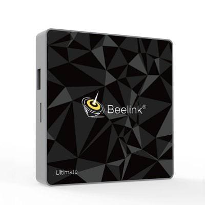 Box Android Beelink GT1 Ultimate - 3 Go RAM, 32 Go ROM (vendeur tiers)