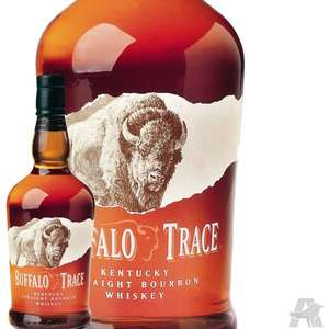 Whisky bourbon Buffalo Trace - 70 cl