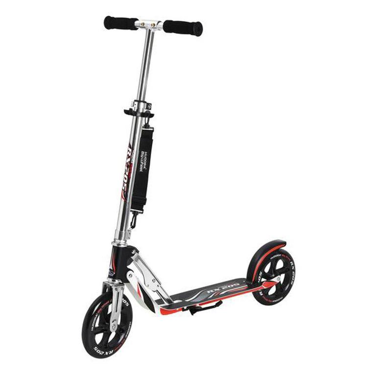 "Trottinette 8"" Hudora Big Wheel RX205"