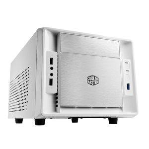 Sélection d'articles en promotion - Ex : Boitier Mini ITX Cooler Master Elite 120 Advanced Blanc