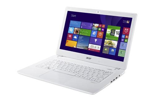 """PC Portable 13.3"""" Acer Aspire V3-371-36H6 (Intel Core i3-4005U, 4Go RAM, 500Go HDD + 8Go SSD)"""