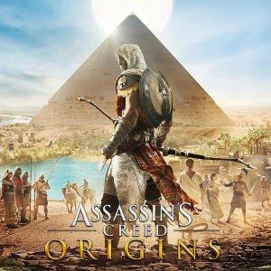 Assassin's Creed : Origins sur PC (Dématérialisé - Uplay)