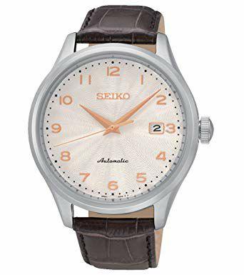 Montre Automatique Seiko Classique SRP705K1 pour Hommes