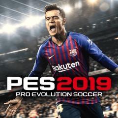 [PS+] PES 2019 - Edition Standard (Dématérialisé)