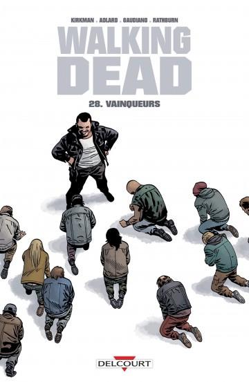 50% de réduction sur Les Tomes 28 à 30 de Walking Dead (Dématérialisé)