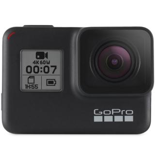Caméra sportive GoPro Hero 7 Black (+ Jusqu'à 55.05€ en SuperPoints via l'Application)