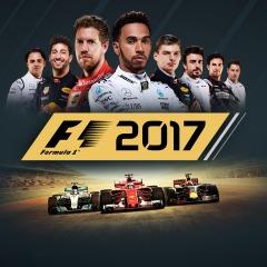 F1 2017 sur PS4 (Dématérialisé)