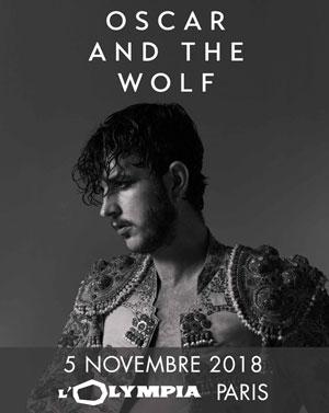 Billet pour le Concert de Oscar and The Wolf à Olympia (Dématérialisé) - Paris (75009)