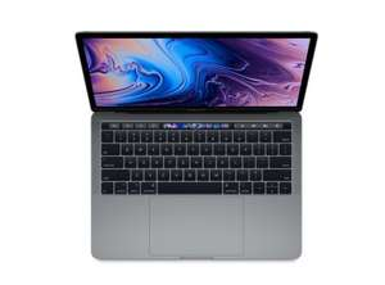 "MacBook Touchbar 15.4"" - Écran Retina, Radeon Pro 560X, i7, 16 Go RAM, SSD 1 To"