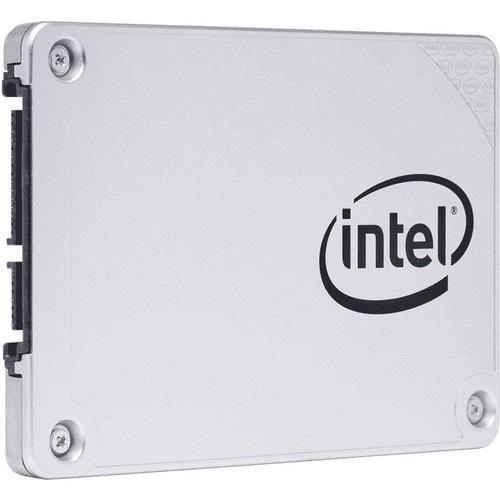 "SSD interne 2.5"" Intel 545s Series - 256 Go"
