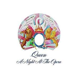 Vinyle Queen - A Night At The Opera