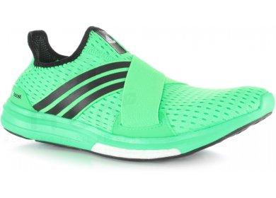 Chaussures adidas Climachill Sonic Boost al M Vert pour Hommes - Taille 48 1/3