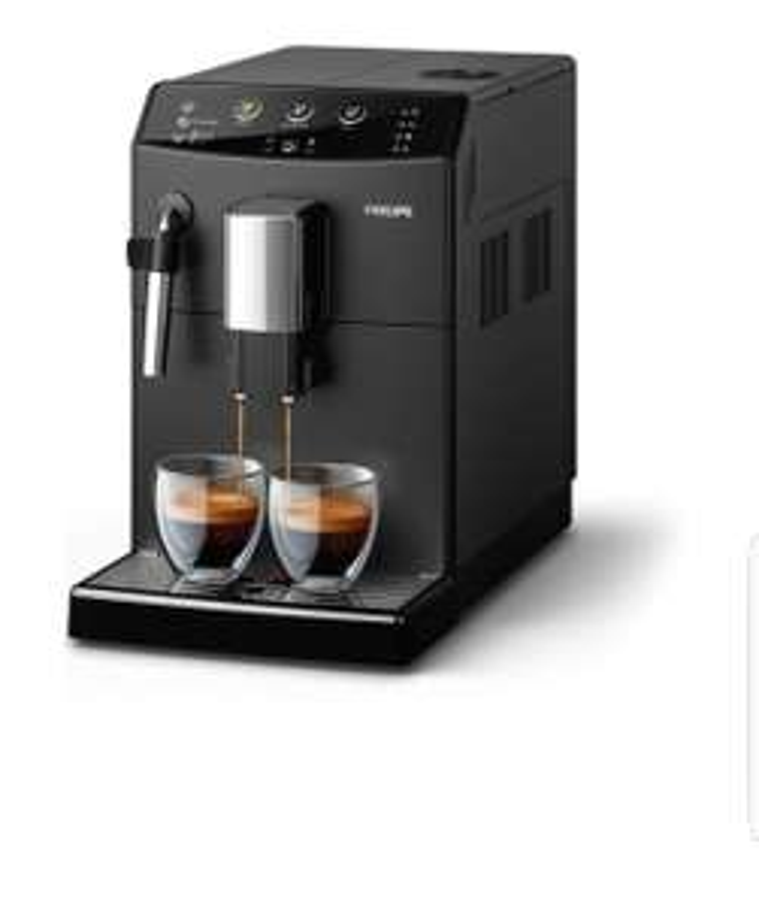 Machine Espresso Philips Super Automatique - 4boissons, SAECO