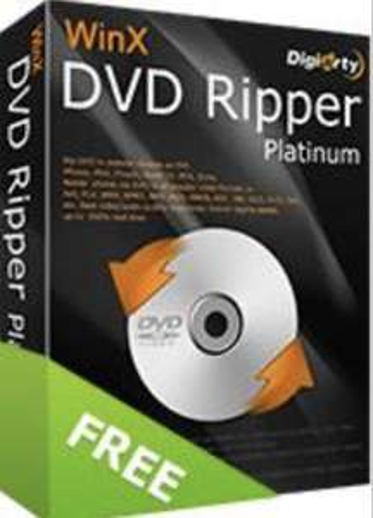 DVD WinX