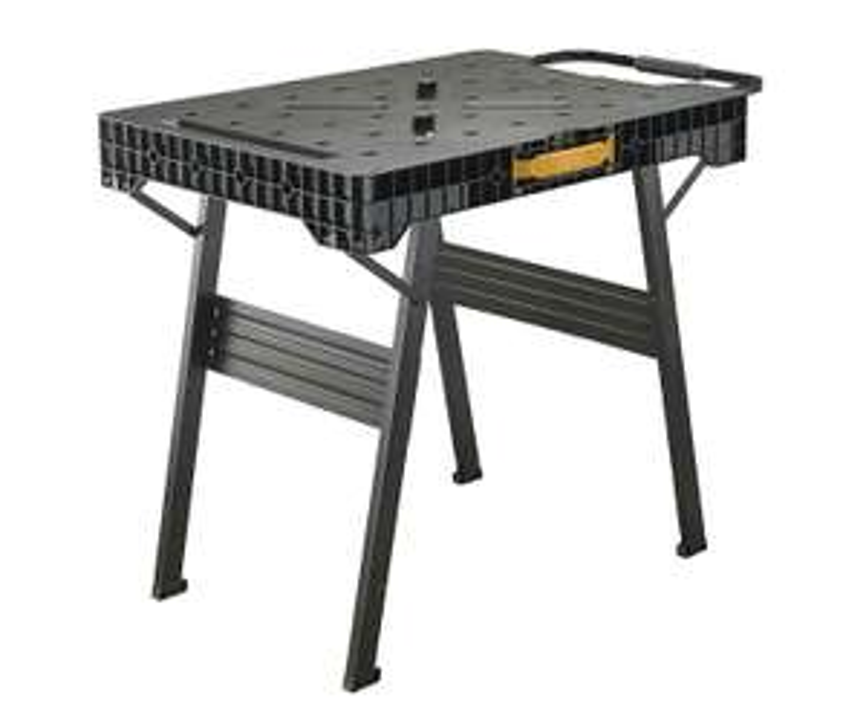Etabli pliable Stanley FMST1-75672 - Capacité 450kg