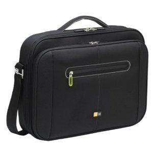 """Sacoche en nylon Case Logic PNC216 pour Ordinateur portable 15,4""""-16"""" Noir"""