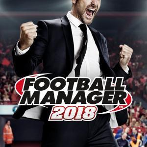 Football Manager 2018 sur PC (Dématérialisé - Steam)