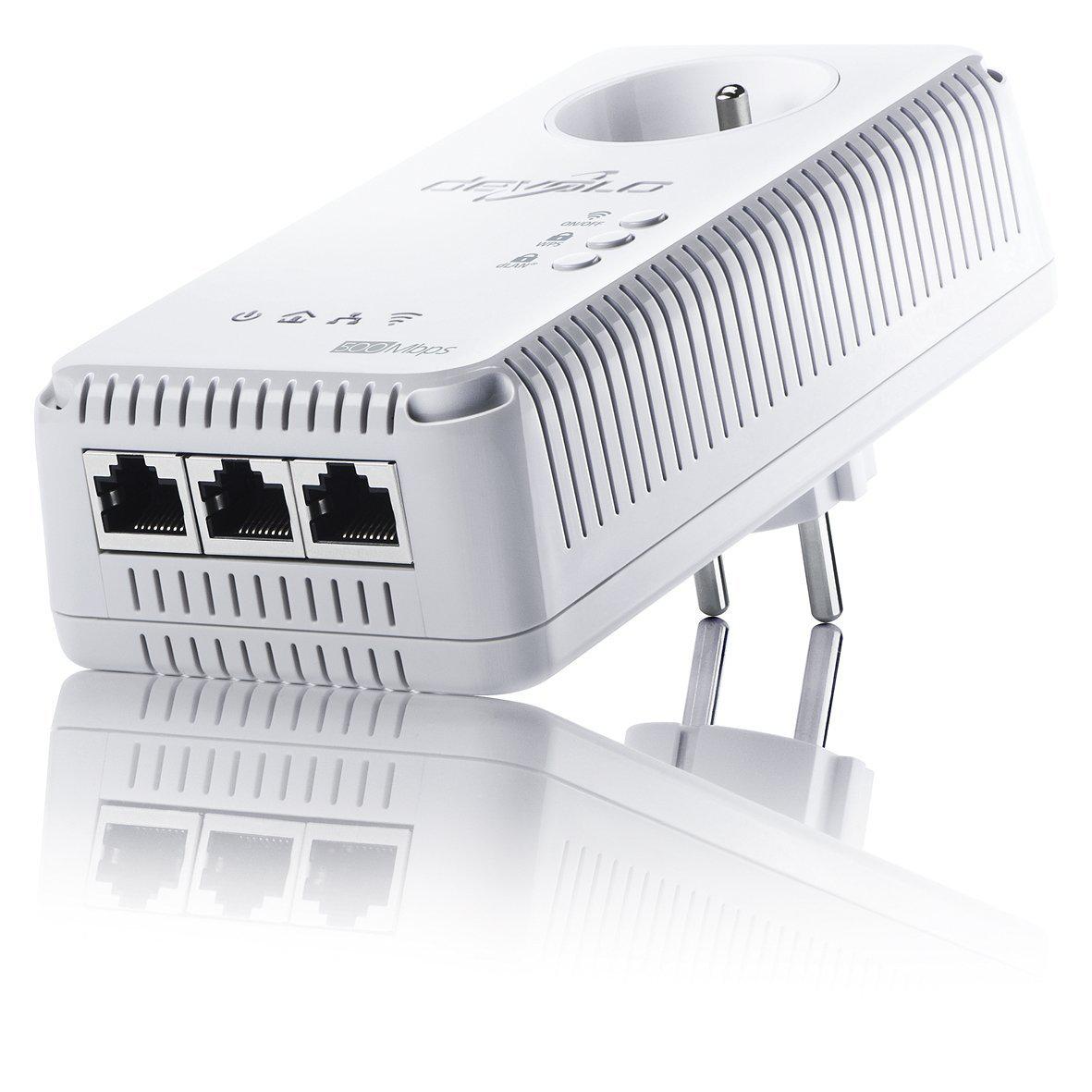 25% de réduction sur les produits Wi-Fi haut de gamme Devolo
