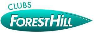 Carte Forest Hill Pacha Forme pour Adultes (16 à 59 ans) - Abonnement 1 An