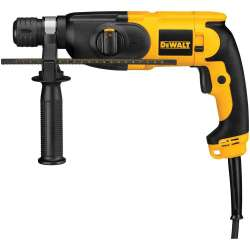 Perforateur Dewalt D25032K SDS-Plus - 22 mm - 2 modes