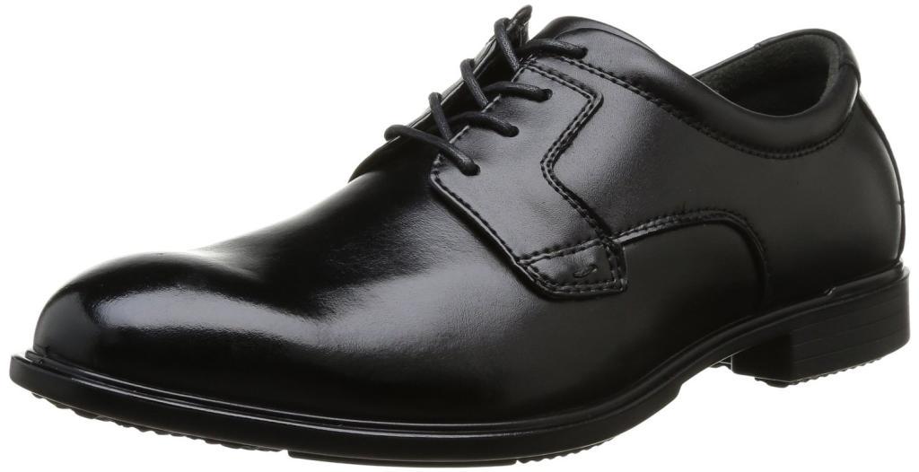 Chaussures de ville en cuir Hush Puppies Vito Oxford Pl (Taille 42 à 43)
