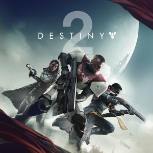 Jeu Destiny 2