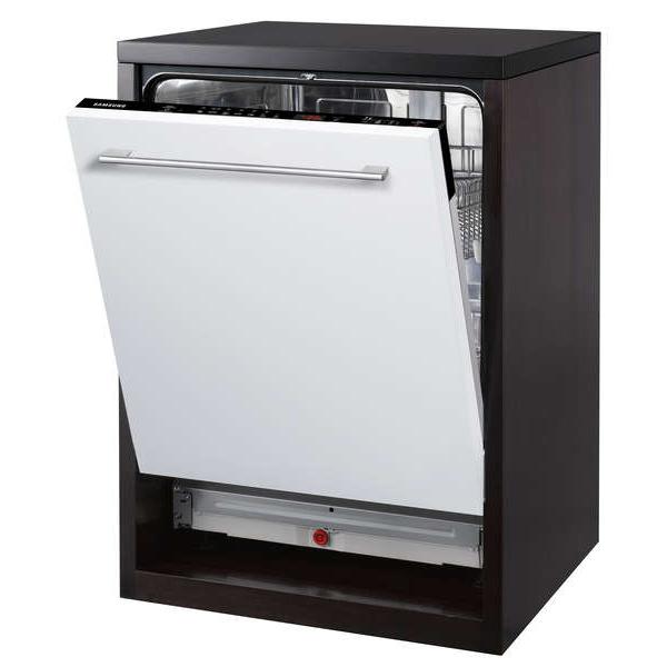 Lave vaisselle intégrable Samsung DW-BG572B/XEF 13 couverts