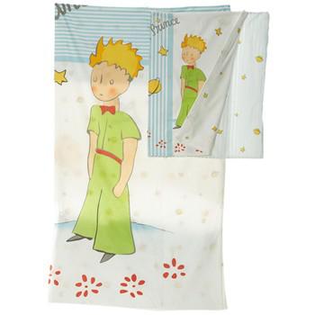 Parure de lit Petit Prince, Housse de couette + Taie d'oreiller