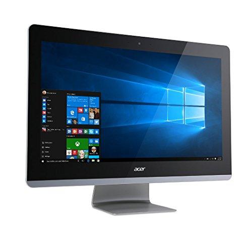 "Ordinateur AiO Acer Aspire Z3-715 - Full HD 23,8"", Core i5, 4 Go de RAM, HDD 1To, GeForce 940M, Windows 10"