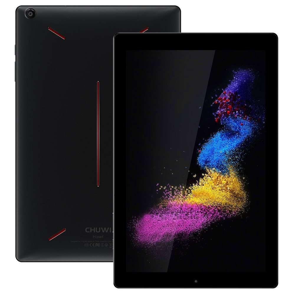 """Tablette tactile 10.1"""" Chuwi Hipad - FHD, Helio X27, 32Go, RAM 3Go, Batterie 7000mAh"""