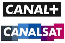 Abonnement mensuel Canal+ et Canalsat - 1 an