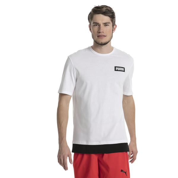T-shirt Puma Rebel (Plusieurs coloris)