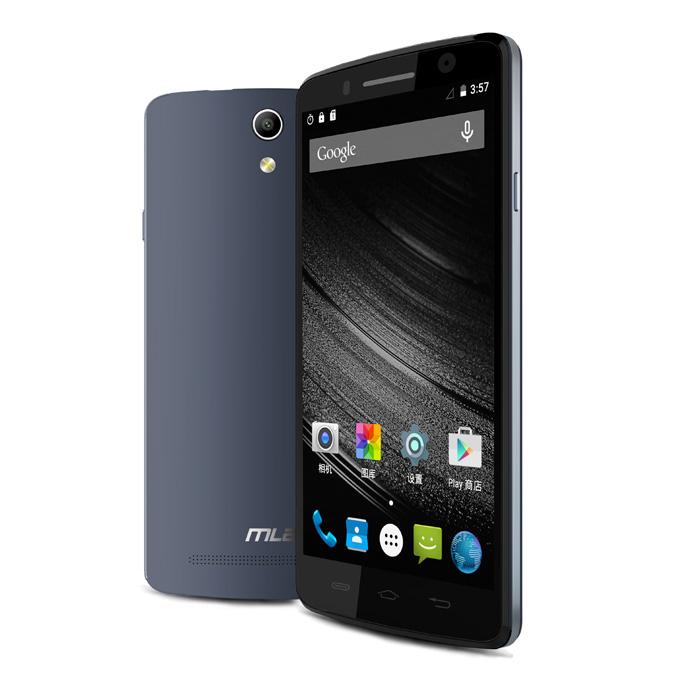 [Précommande] Smartphone 5.0'' Mlais MX Base (Quad Core, 2 Go Ram, 16 Go Rom)