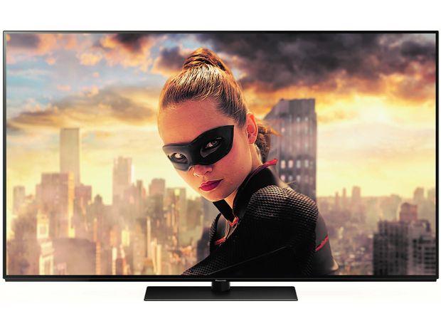 """TV 65"""" Panasonic TX-65FZ800E - 4K UHD, HDR, OLED (Via ODR 250€)"""