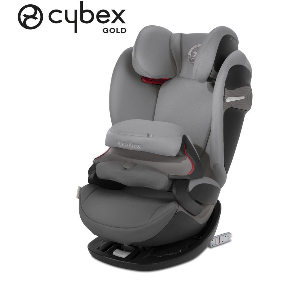 Siège auto pour enfant Cybex Pallas S-fix - Couleur au choix