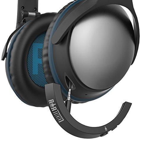 Adaptateur Bluetooth sans fil AirMod pour écouteurs Bose QuietComfort 25