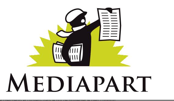 Abonnement d'une semaine gratuite au site d'acutalités Mediapart (dématérialisé)