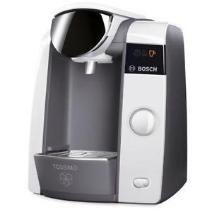 Cafetière à dosette Bosch Tassimo Joy T43 blanc (TAS4304)
