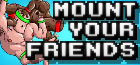 Mount Your Friends sur PC (Dématérialisé - Steam)