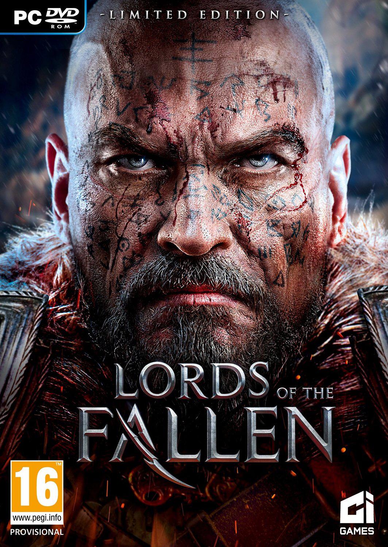 Jeu PC (version boite) Lords of the Fallen - édition limitée