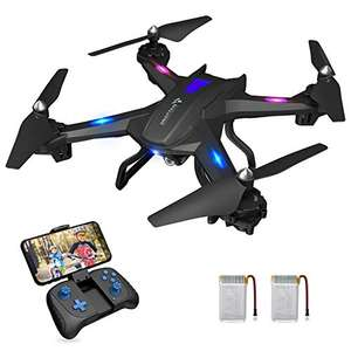 Drone avec Caméra HD 720P Snaptain S5C (vendeur tiers)