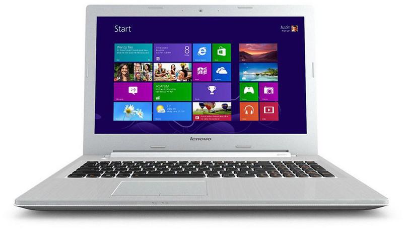"Pc portable 15.6"" Lenovo Z50 70 (i3 4030U, GT820M, 6 Go Ram , Full HD, 1To) (ODR TVA)"